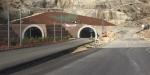 Doğu Anadoluyu Akdenize bağlayacak tünel açılıyor