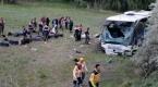 Kalecikte trafik kazası: 8 ölü