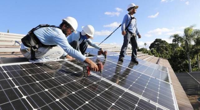 İlk yerli güneş enerjisi panel fabrikası kuruluyor