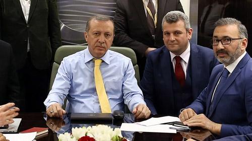 'Açıklamalarımın muhatabı Sayın Bahçeli değil, Kılıçdaroğlu idi'