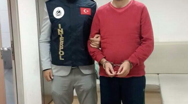 FETÖnün Myanmar imamı Türkiyeye getirildi