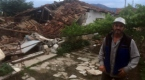 Manisada deprem