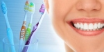 Oruca zarar vermeden dişler fırçalanabilir mi?
