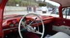Klasik otomobil tutkunları Safranboluda buluştu