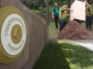 Çankaya Köşkü'nde ağaç zararlılarıyla biyolojik savaş