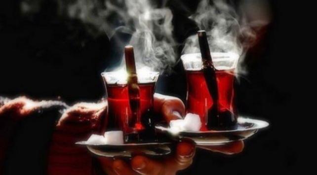 Orucu sigara ve demli çayla açmak zararlı