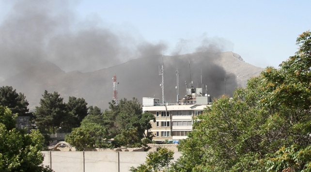 Afganistanda NATO uçakları yanlışlıkla sivilleri hedef aldı