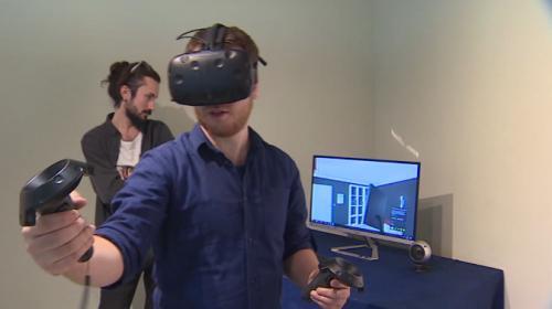 Sanal gerçeklik gözlüğü ile sektörlere yeni bakış açıları geliyor