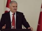Başbakan Yıldırım'dan İsrail'e çağrı: Bu yanlıştan dönün