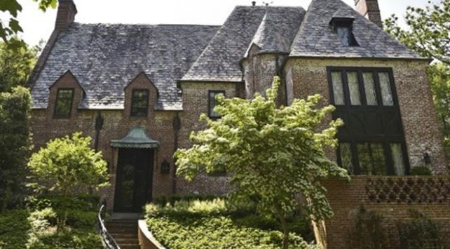 Obama 8,1 milyon dolar verdi: İşte saray yavrusu evi
