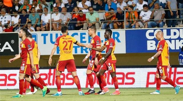 Galatasaray ikinci yılda da beklentileri karşılayamadı