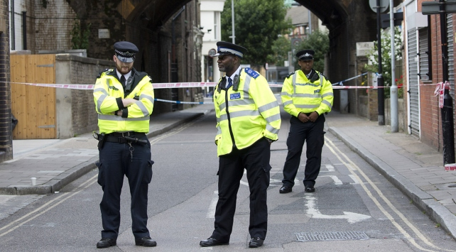Londradaki terör saldırısına dünyadan tepkiler