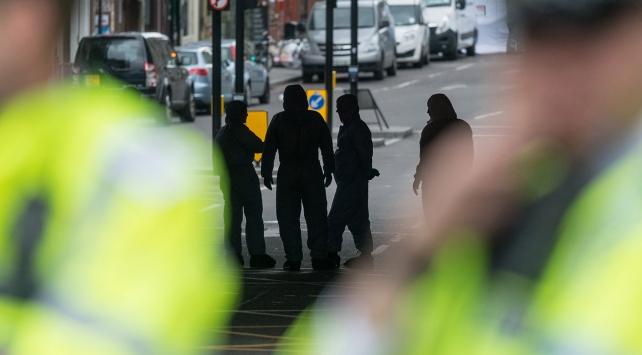 Londradaki saldırganlardan ikisinin kimliği açıklandı