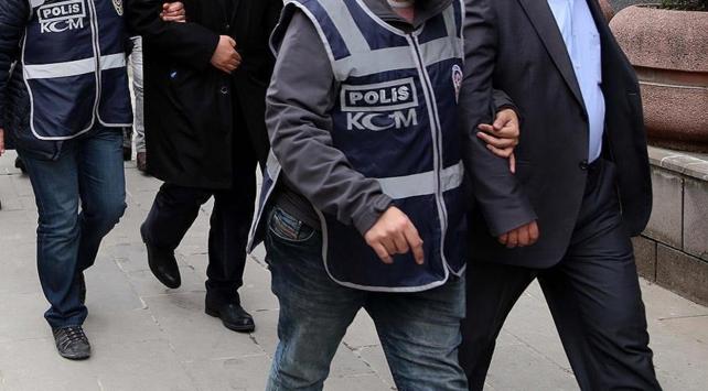 Kayseride FETÖ operasyonu: 22 gözaltı