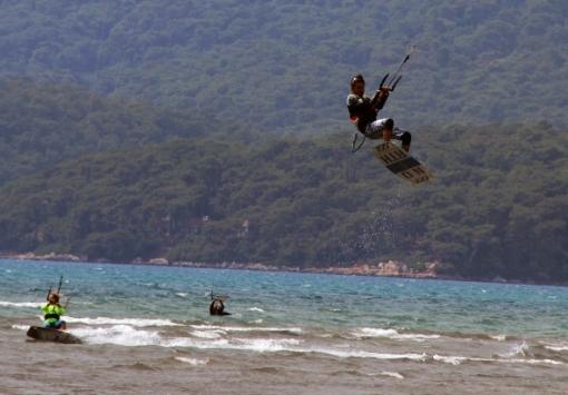 Su üstündeki özgürlük