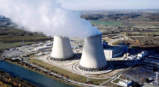 Japonyada 5 işçi yüksek radyasyona maruz kaldı