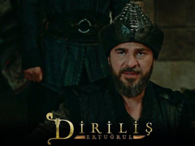 Diriliş Ertuğrul 91. bölüm fragmanı (sezon finali)