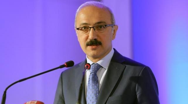 Kalkınma Bakanı Elvan sanayi üretimi verilerini değerlendirdi