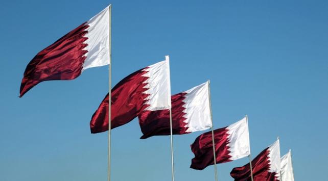 Bahreyn Dışişleri Bakanını kabul etti