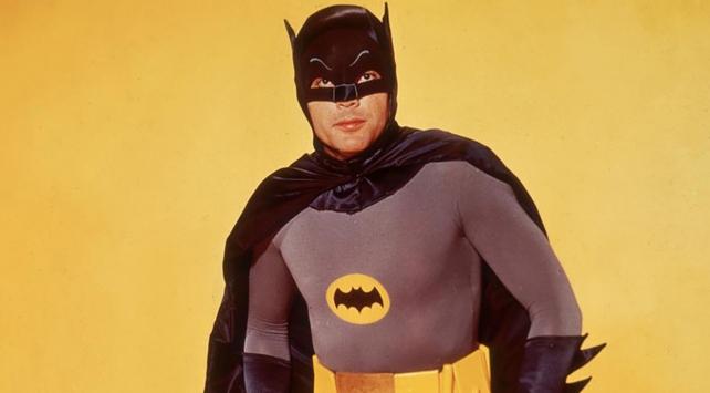 Batmani canlandıran Adam West hayatını kaybetti