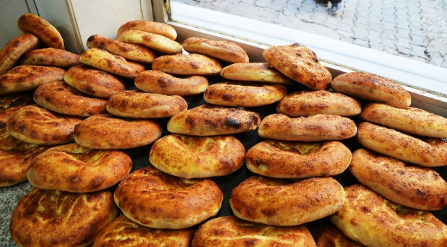 Ramazanda ekmek ve pide israfı artıyor!