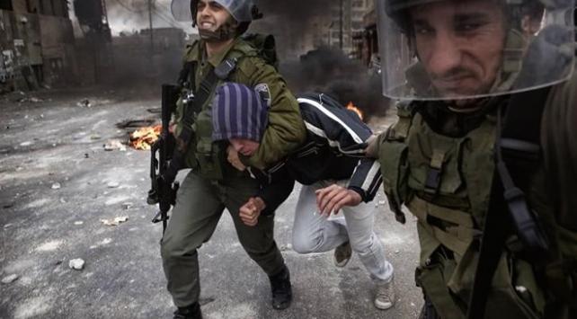 israil polis zulmü ile ilgili görsel sonucu