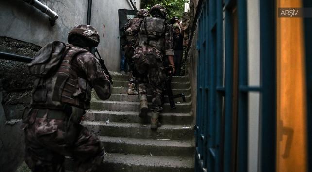 Şırnakta terör operasyonu: 21 gözaltı