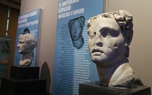"""Hatay Arkeoloji Müzesi, """"en büyük"""" olma yolunda"""