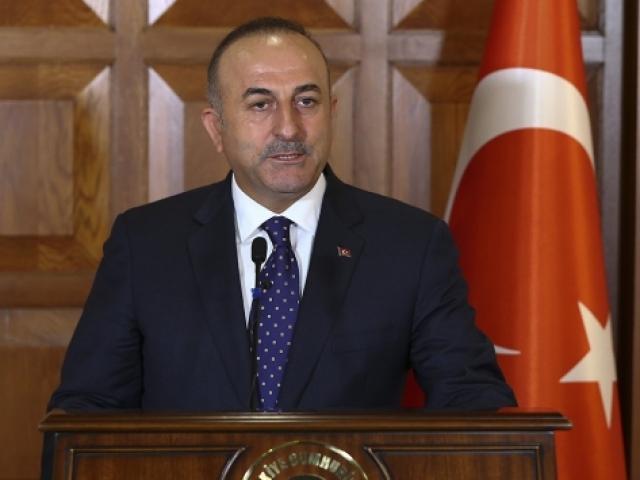 Dışişleri Bakanı Çavuşoğlu Katara gidiyor