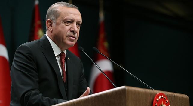 Cumhurbaşkanı Erdoğan, AK Parti iftarına katılacak