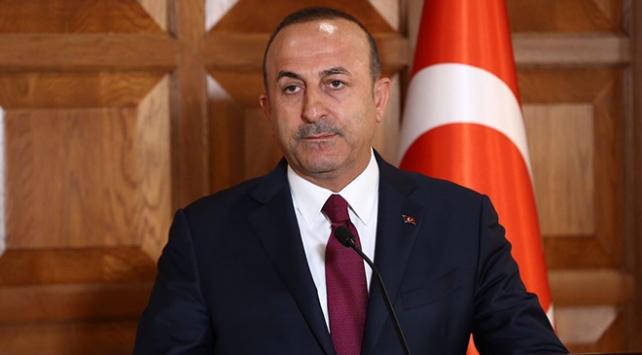 Bakan Çavuşoğlu, Rus ve İranlı mevkidaşlarıyla bir araya gelecek