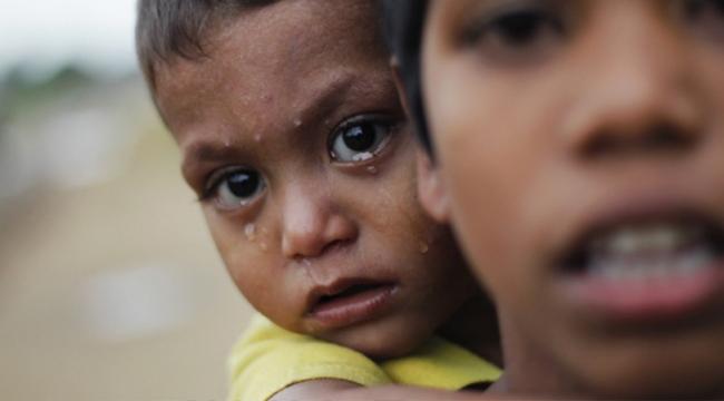 Myanmardan Bangladeşe ölümden kaçış yolculuğu