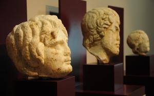 Tesadüf eserler müzesi başvuru ve eğitim merkezi oldu