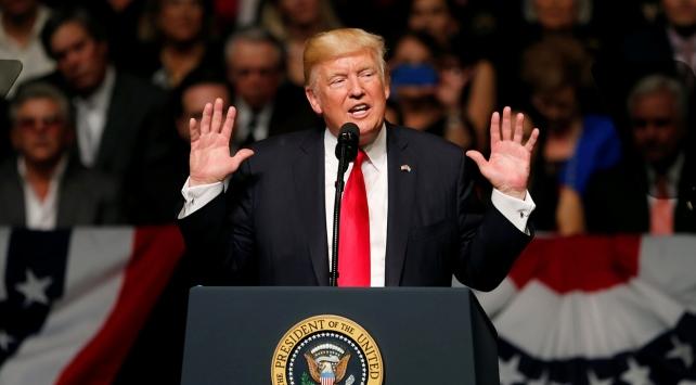 Trump Çin'i seçimlere müdahale etmekle suçladı