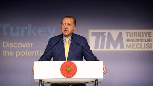 Cumhurbaşkanı Erdoğan: Adaleti aramanın makamı da yeri de parlamentodur