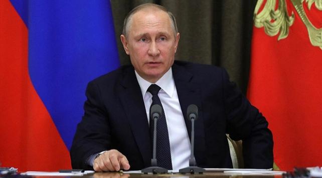 Putinden 15 Temmuz darbe girişimi açıklaması