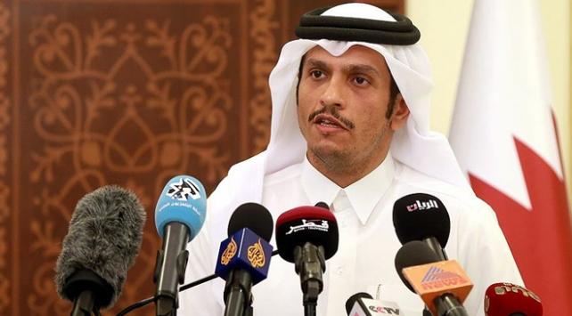 Suudi Arabistan, BAE ve Bahreynin iletecek talepleri yok