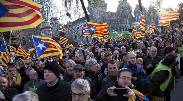 Avrupadaki yeni belirsizlik adayı İspanya