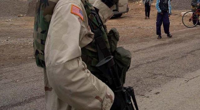 ABD Özel Kuvvetlerinin Suriye sınırına konuşlandığı iddia edildi