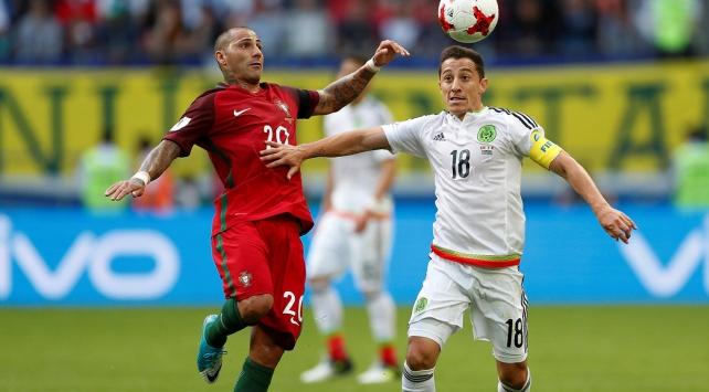 Portekiz galibiyete son anda veda etti