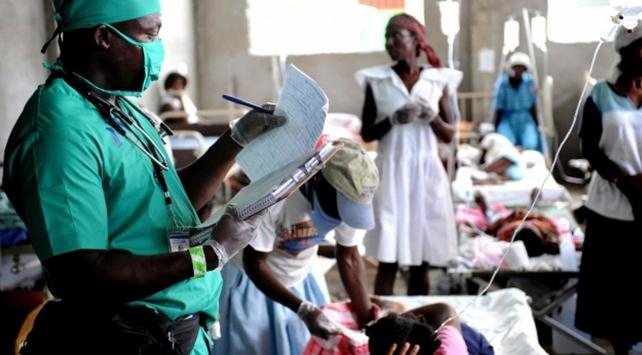 Yemende kolera salgınından ölenlerin sayısı bin 100e yükseldi