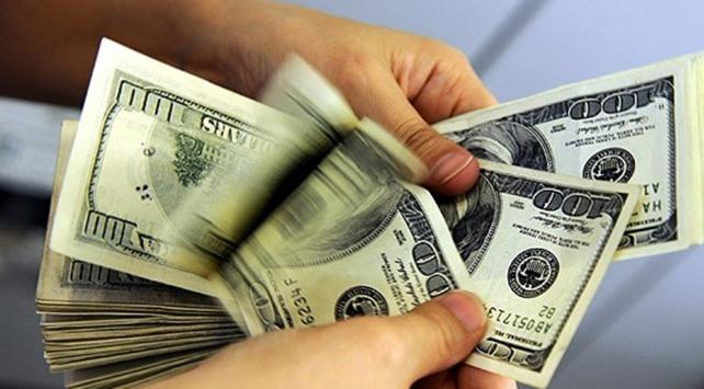 Dolar/TL düşüşünü yeni haftaya da taşıdı