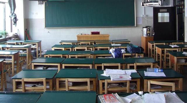15 Temmuz şehitlerinin isimleri sınıflarda yaşatılıyor