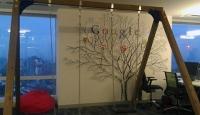 Google'ın İstanbul Ofisi