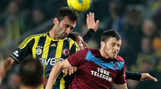 Trabzonspor-Fenerbahçe maçı bilet fiyatları