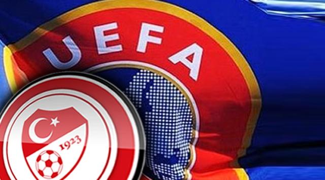 UEFA Metalisti Avrupadan men etti!