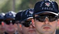 Polise Güneş Gözlüğü Yasağı