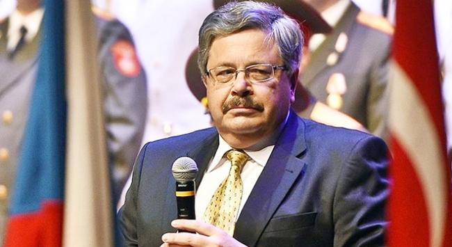Rusyanın yeni Ankara Büyükelçisi Yerhov oldu