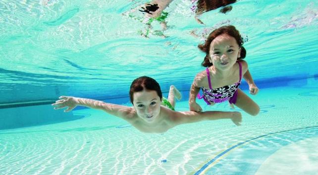Yazın havuzlara dikkat!
