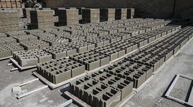 Çimento ihracatı 136 milyon dolar oldu